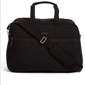NWT Vera Bradley Grand Traveler Bag